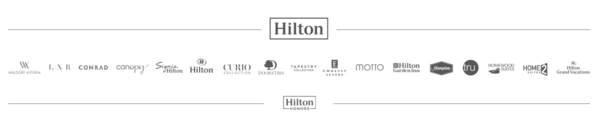Hilton Brand